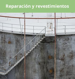reparacion revestimientos